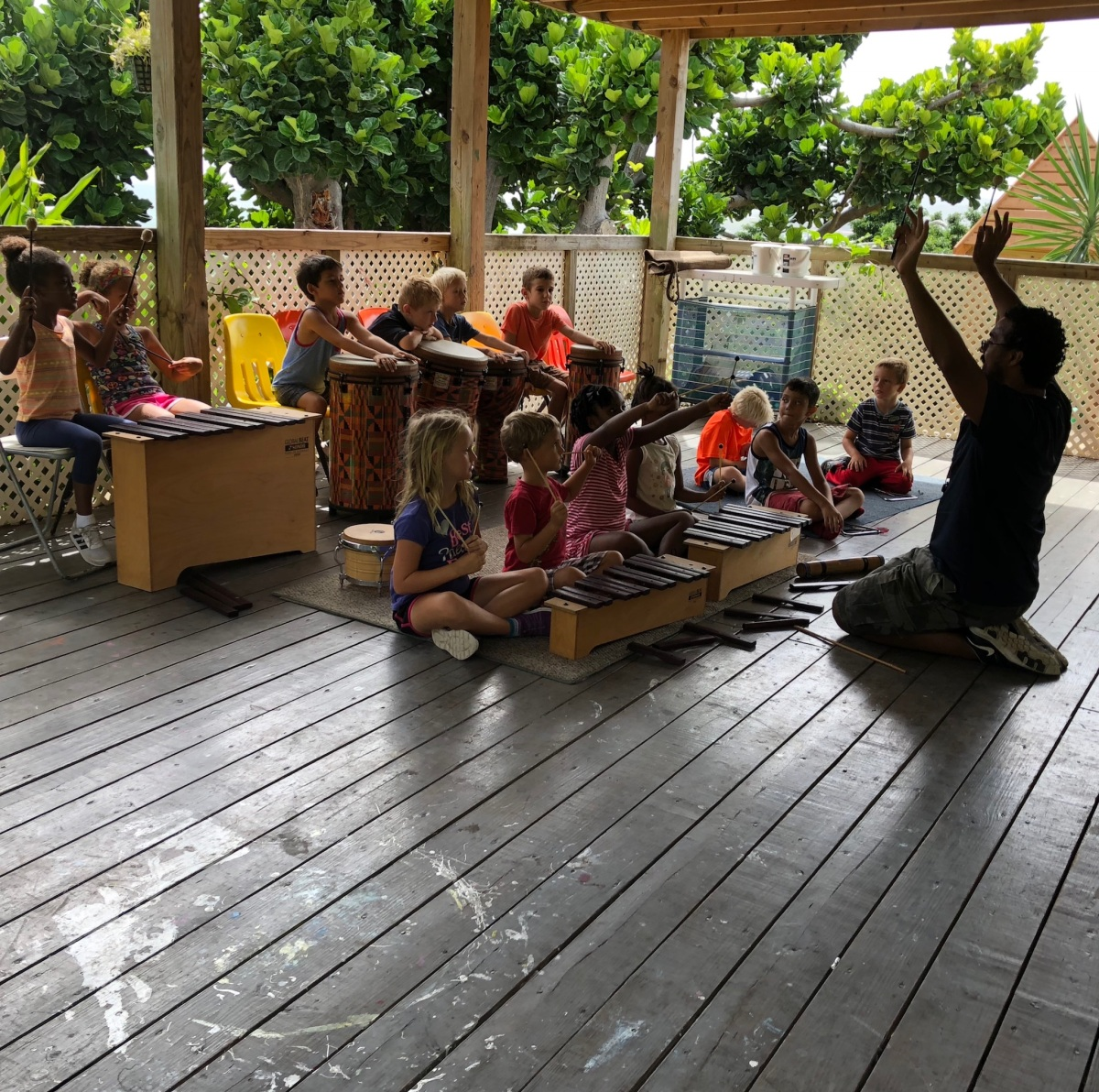 2019 Summer Enrichment Program